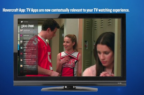 Smart TV Platform Flingo Comes Out Of Stealth To Merge Television And TheWeb   TV Everywhere   Scoop.it