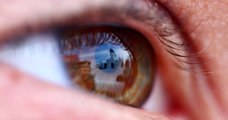 The Human Eye is So Sensitive It Can Detect a Single Photon | pixels and pictures | Scoop.it