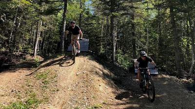 Canada : la route gaspésienne du vélo de montagne