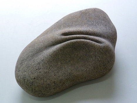 Incredible #Stone #Sculptures That Look Like They're #Soft As Butter. #art | Luby Art | Scoop.it