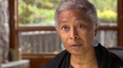 WATCH: The Moment Alice Walker Became A Writer | Google Lit Trips: Reading About Reading | Scoop.it
