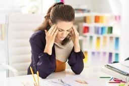 Stress ups Alzheimer's risk in shy women - Times of India   Revitalize Your Mind & Life   Scoop.it