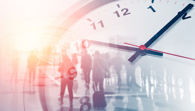 Pourquoi des horaires de travail flexibles peuvent rendre les salariés plus performants - Courrier Cadres
