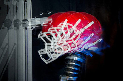 Smart Sensor Laden Mouthguard Warns of Potential Concussions | Disruptive Innovation | Scoop.it