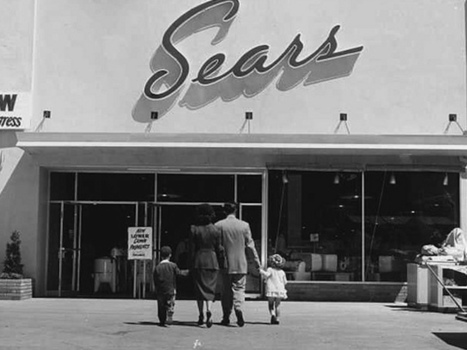 VCs, Sears, and the disappearing middle market | make money online and offline | Scoop.it