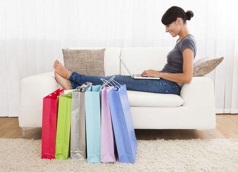 Le consommateur belge de plus en plus connecté (Infographie) | Commerce connecté, E-Commerce & vente en ligne, stratégie de commerce multi-canal et omni-canal | Scoop.it