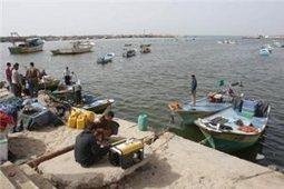 Israeli forces detain Gaza fishermen | #Gaza#Israel | Israeli-Palestinian Conflict Geography | Scoop.it