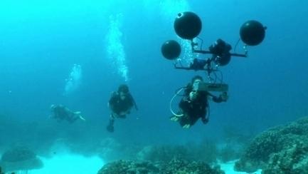 Underwater 5.1 surround sound captured for doc | Scuba Diving Adventures | Scoop.it