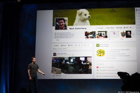 Facebook sued over tracking users after logout - CNET | social media top stories | Scoop.it
