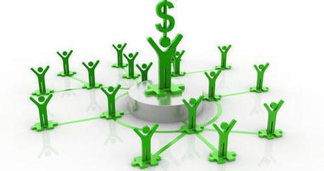 Les PME Encore Peu Convaincues par l'Intérêt des Réseaux Sociaux | WebZine E-Commerce &  E-Marketing - Alexandre Kuhn | Scoop.it