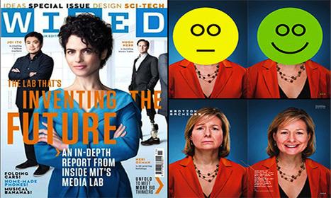 "Wired UK (Nov) – ""Emotion Machines""   Affectiva   Intel Free Press   Scoop.it"