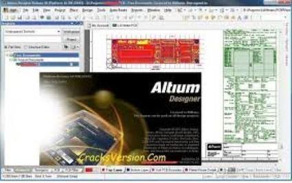 Altium Designer 17 Crack Full Version Free Down