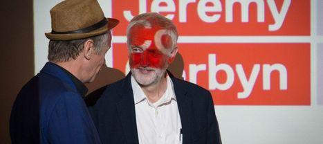 Jeremy Corbyn lance son Manifeste pour la démocratie numérique | Libre de faire, Faire Libre | Scoop.it
