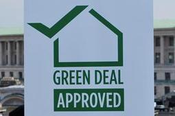 green deal scammers