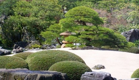 Japanese Garden Institute | Japanese Gardens | Scoop.it