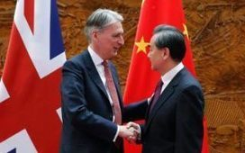 Government must encourage Chinese tourists to put UK on their itinerary   Hospitality Sales & Marketing Strategies & Techniques   Scoop.it