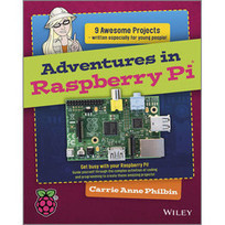 Adventures in Raspberry Pi | Raspberry Pi | Scoop.it