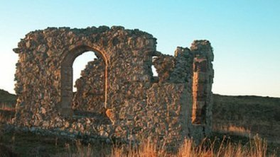 Lovers saint's church conserved   Archaeology News   Scoop.it