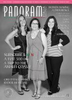 Women Making a Difference | Making it to the Masthead | Eachoneteachone | Scoop.it
