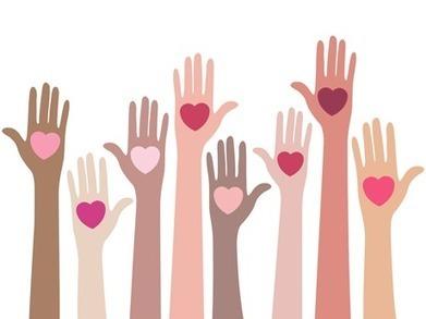 Gratitude Can Fuel School Transformation | Online Teacher Underground | Scoop.it