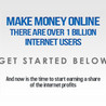 Different ways to make money online at home