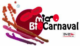 micro-BIOCarnaval y la Sociedad Española de Microbiología siguen hasta el 31 de mayo! | microBIO | Scoop.it