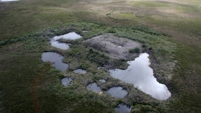 Oil and gas waste leaking into N.W.T. lakes, study shows | Sins against nature | Scoop.it