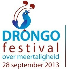 DRONGO Festival - Welkom | innovation and diversity | Scoop.it