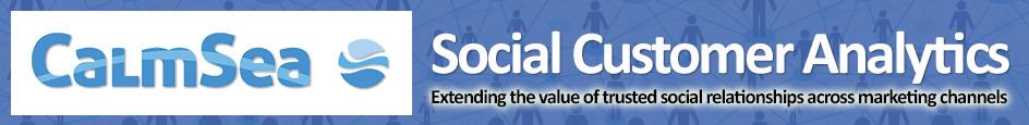Social Customer Analytics