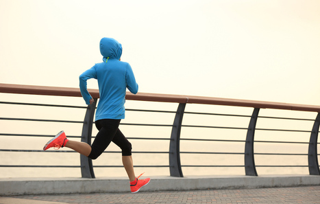How to Get Back into Running After Taking an Extended Break | Physical Education | Scoop.it