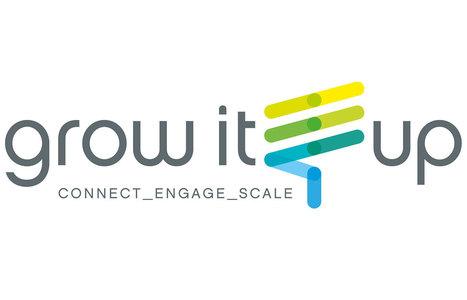 GrowITup, il nuovo progetto innovativo e aperto per le startup | InTime - Social Media Magazine | Scoop.it