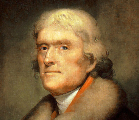 Thomas Jefferson's Army Was All About 'Human Terrain' | Geospatial Human Geography | Scoop.it