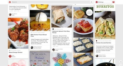 THE SIMPLE KEY TO WINNING ON PINTEREST: GIVE PINNERS WHAT THEY WANT   Pinterest for Business   Scoop.it