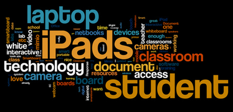 Just a Reminder: Technology Works in the Classroom | | Techy Classroom | Scoop.it