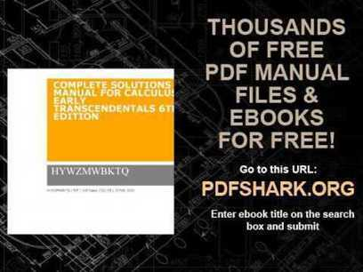 Single variable calculus james stewart 6th edit single variable calculus james stewart 6th edition pdf download fandeluxe Gallery