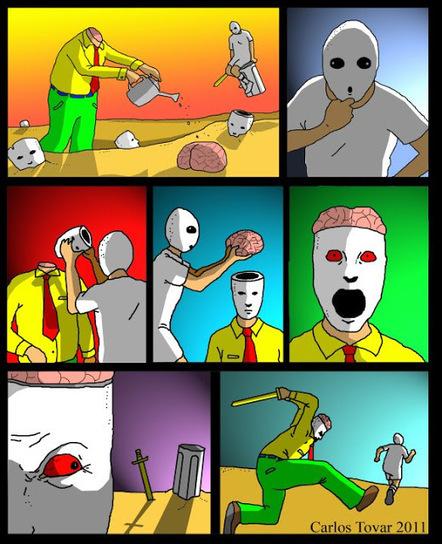 Xugcomics # 34, Comics Alternativos para pasar el Domingo | Your Title | MulderComicReport | Scoop.it