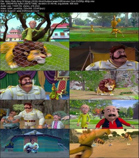 Motu Patlu King Of Kings Mp3 Free Download In Hindi