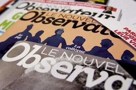 «Nouvel Obs»: les coulisses d'une vente | DocPresseESJ | Scoop.it
