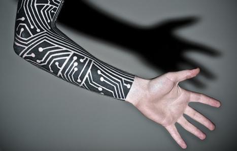 Influencia - Innovations - 2014 : d'ultra connecté à cyborg !   Tendances : société   Scoop.it
