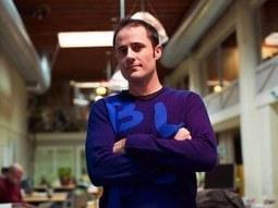 Ev Williams: Medium Wants To Help Build A Sustainable Economic Model For Journalism | TechCrunch | Matt's Post High School Planning | Scoop.it