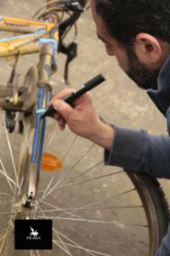 Vélo Cubik par Tarek | The art of Tarek | Scoop.it