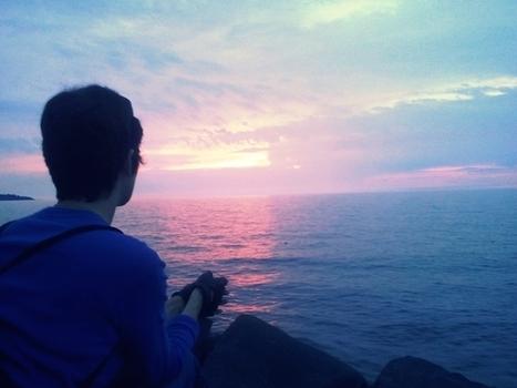 Using Mindfulness to Resolve Suicide Survivor Grief. | Personal Development & Improvement | Scoop.it