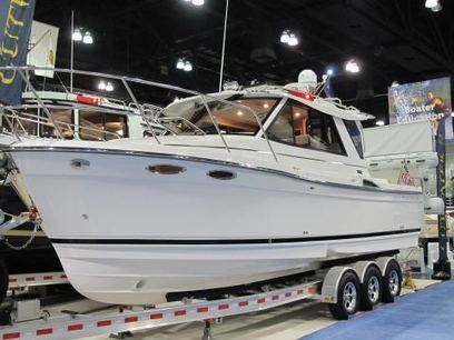 Los Angeles Boat Show Goes Full Throttle Feb. 19-22 at LACC - San Marino Tribune | Boat | Scoop.it