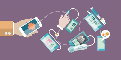 Les étapes de certification des objets connectés de santé - Web des Objets | Télémedecine en pratique | Scoop.it
