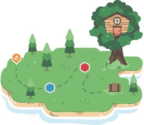 Learn Web Design, Web Development, and More | Treehouse | éducation_nouvelles technologies_généralités | Scoop.it
