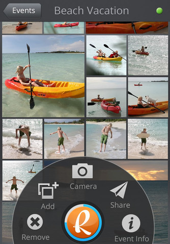 Relive. Creer un album photo collaboratif. | Time to Learn | Scoop.it