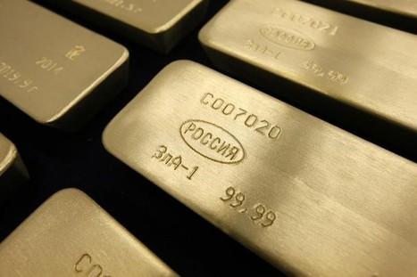 Les contrats à terme sur Or  ont augmenté durant la séance en Asie | La revue de presse CDT | Scoop.it
