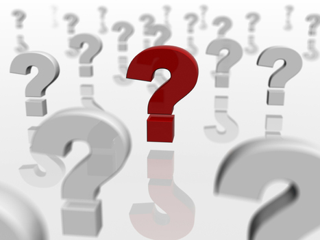 Does every teacher have these questions? | A MUST READ! | eLeadership | eSkills | Learning To Learn | K-12 tech tools | Scoop.it