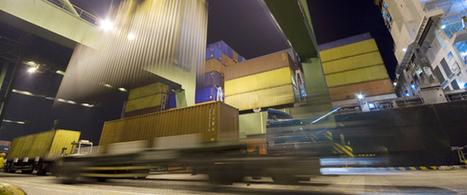La logistique : un avantage concurrentiel à l'exportation! | Blogue de ... | Management et promotion | Scoop.it