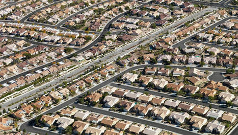 The Rise Of The Suburban Poor   #smartcities   Scoop.it
